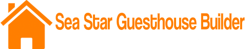 Sea Star Guesthouse Builder
